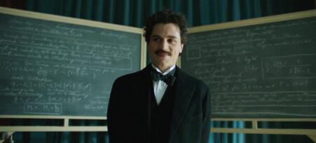 Эйнштейн и испанские анархисты