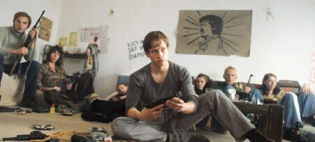 Жан Бодрийяр и постмодернистский анархизм