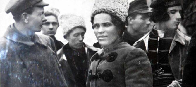 К столетию махновского Приказа № 1. 5 августа 1919 года.
