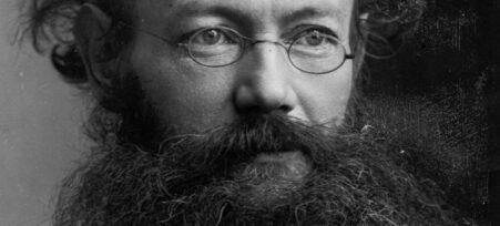 Князь Пётр Кропоткин и эволюционная биология