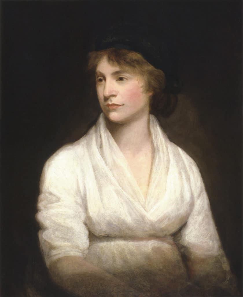 Мэри Уоллстонкрафт (1759-1797)
