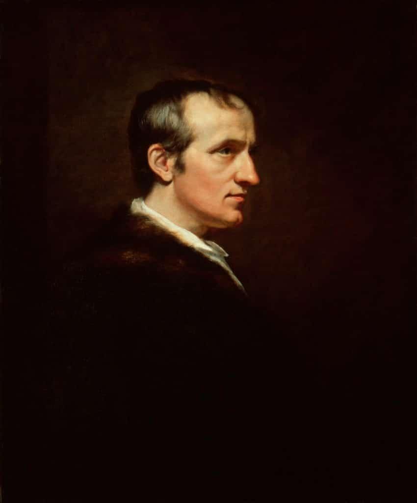 Уильям Годвин (1756–1836)
