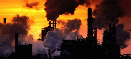 Провал Киотского протокола. Часть I