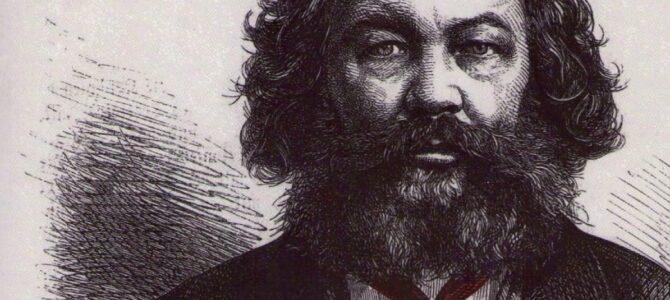 Личность Михаила Бакунина и особенности его философии.