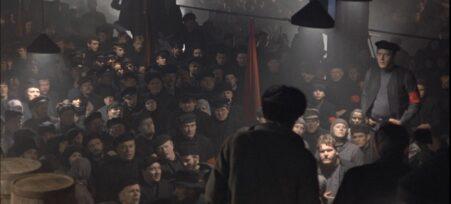 Историческая программа анархо-синдикалистов 1920 года