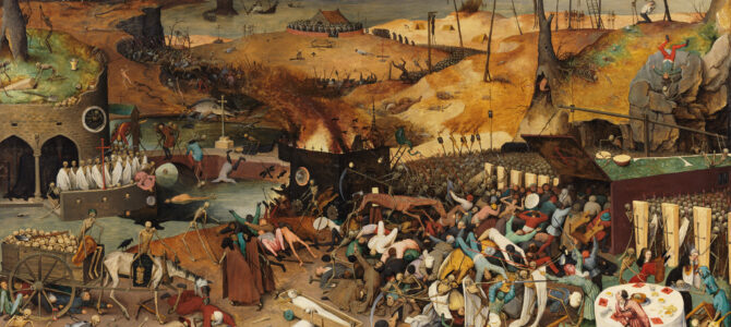 COVID-19: между обществом и государством