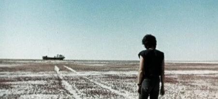 Прыжок в пустоту?