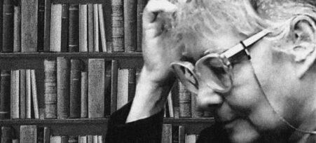 «Бабушка русского анархизма» Наталья Михайловна Пирумова и её последняя книга о Михаиле Бакунине