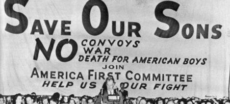 «Поражение Гитлера есть необходимое условие… революции»: из редакционной переписки журнала «Дело труда — Пробуждение» (март-апрель 1941 г.). Часть 1